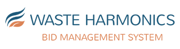 Waste Harmonics Bid Management System